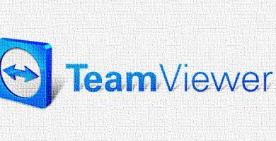 Teamviewer sin sospecha de uso comercial