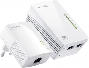 PLC TP-Link AV200 KIT