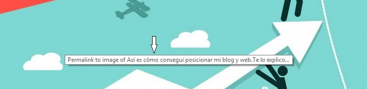 Insertar ALT en WordPress