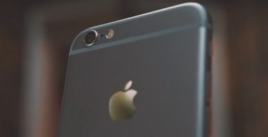 iPhone 6 en Video