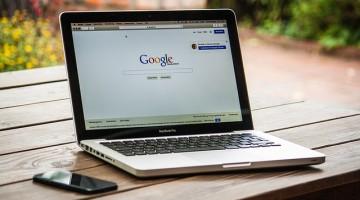 Descubre lo que Google sabe de tí