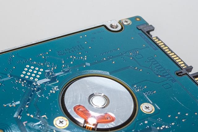 Uso de disco duro al 100% Windows 8.1